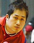 廣瀬隆喜選手(BC2クラス)