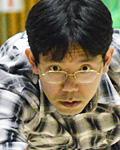 高井大輔選手(オープン立位クラス)