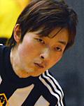 杉村英孝選手(BC2クラス)