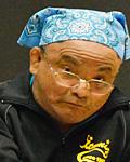 原田浩明選手(BC2クラス)