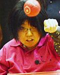 遠藤裕美選手