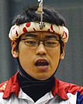 奈良淳平選手(BC3クラス)