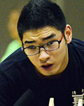 和田一樹選手(BC3クラス)