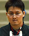 北澤和寿選手(BC2クラス)