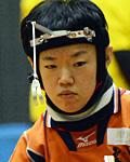 田中恵子選手(BC3クラス)