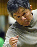 太田恵蔵選手(BC4クラス)