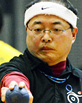 内田恵三選手(BC2クラス)