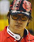 野田正博選手(BC4クラス)