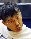合田眞則選手