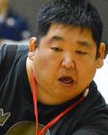 山崎宗晴選手(オープン立位クラス)
