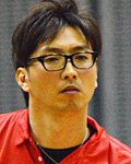高田信之選手(BC4クラス)
