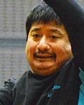 木谷隆行選手(BC1クラス)