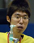 江川拓馬選手(BC3クラス)