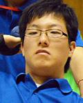 中村拓海選手(BC1クラス)