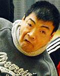 宜保十三夫選手(BC1クラス)