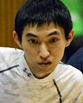 古満渉選手(BC4クラス)