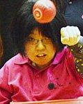 遠藤裕美選手(BC1クラス)