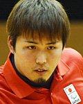 藤井金太朗選手(BC4クラス)