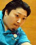 村山祥二選手(BC2クラス)