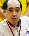 辻村吉昭選手(オープン車いすクラス)