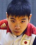 梅村祐紀選手(BC2クラス)