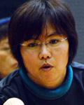 藤井友里子選手(BC1クラス)