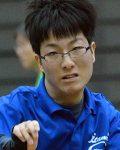 BC1クラス 中村拓海選手