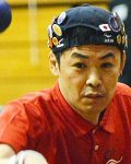 BC2クラス 阪田宏之選手