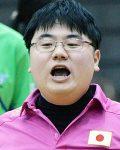 BC4クラス 二澤歩海選手