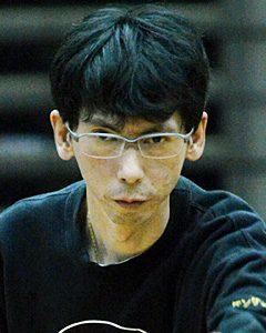 オープン立位クラス 石田健二選手