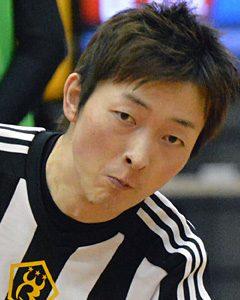 BC2クラス 杉村英孝選手