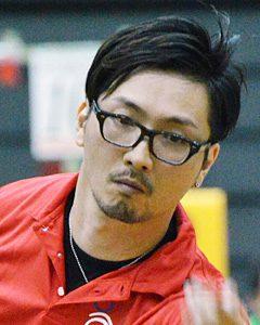 BC4クラス 高田信之選手