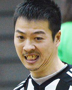 BC2クラス 近藤智宏選手