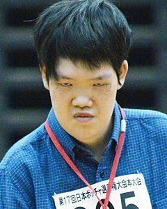 オープン立位クラス 土田篤志選手