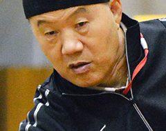オープン座位クラス 嶋谷長治選手