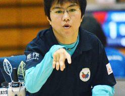 BC1クラスで4連覇中の女王・藤井友里子選手
