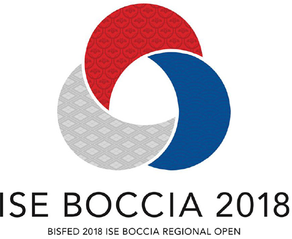 BISFed 2018 ISE BOCCIA REGIONAL OPEN