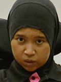 BC3 モハマド・タハ ヌールアシカ Nurulasyiqah Mohammad Taha(シンガポール)