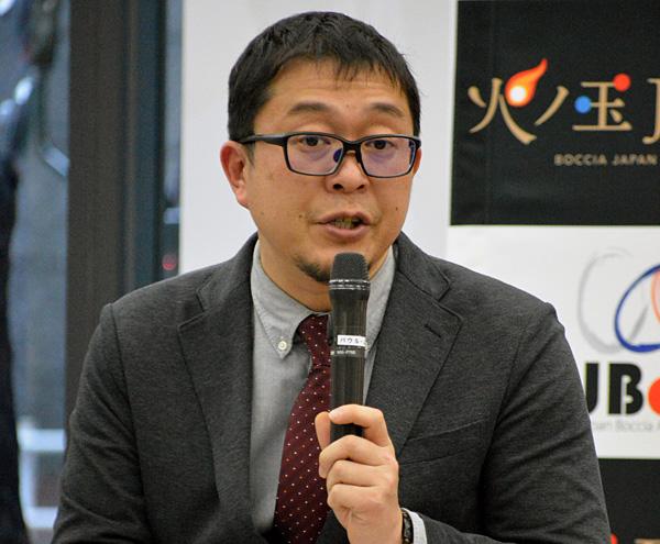 BISFed 2018 アジア・オセアニア地区オープン記者発表会