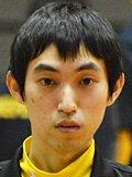 火ノ玉JAPAN BC4 古満渉選手