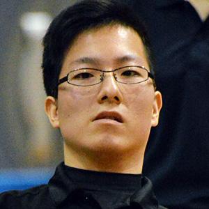 中村拓海 選手(BC1クラス)
