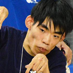 菅野真樹 選手(BC1クラス)