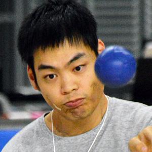 本宮崇史 選手(BC2クラス)