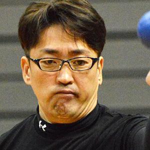 小谷友謙 選手(BC2クラス)