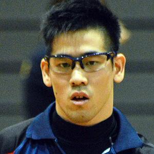 佐藤駿 選手(BC2クラス)