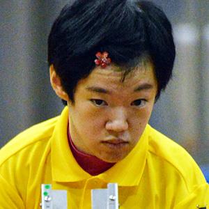 田中恵子 選手(BC3クラス)