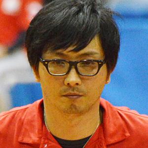 高田信之 選手(BC4クラス)
