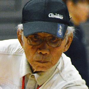 藤井英治 選手(オープン立位クラス)