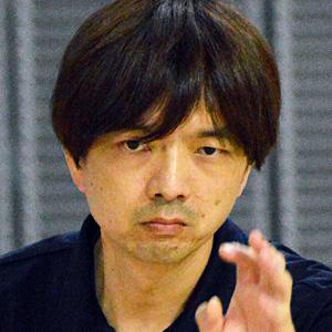 藤井潤 選手(オープン立位クラス)