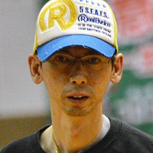 石田健二 選手(オープン立位クラス)